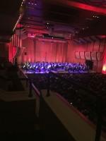 Concert at the Met